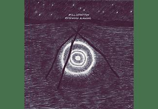 Will Stratton - Rosewood Almanac  - (LP + Download)