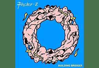 Fischer Z - Building Bridges  - (CD)