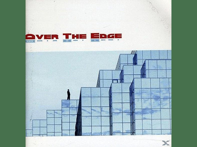 Mickey Thomas - Over The Edge [CD]
