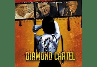 VARIOUS - Diamond Cartel  - (CD)