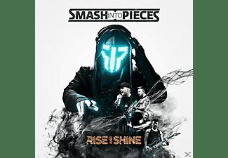 Smash Into Pieces - Rise and Shine  - (Vinyl)