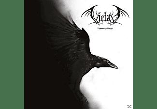 Vietah - Tajemstvy Noczy (Vinyl)  - (Vinyl)