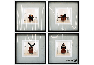 Torul - Monday  - (CD)
