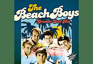 The Beach Boys - Greatest Surf Hits  - (Vinyl)