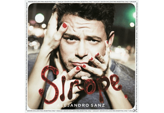 Alejandro Sanz - Sirope  - (CD)