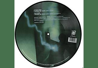 Moreno - I Wanna be Your Love Tonight  - (Vinyl)