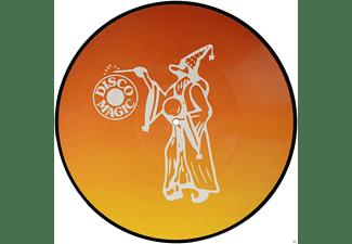 Ryan Paris - Dolce Vita  - (Vinyl)