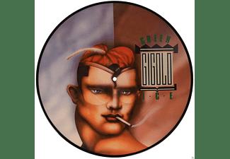 Green Ice - Gigolo  - (Vinyl)
