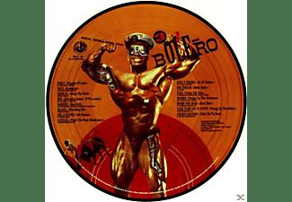 Bolero - Mix 3  - (Vinyl)