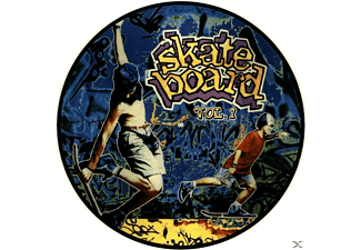 Skateboard - Vol.1  - (Vinyl)