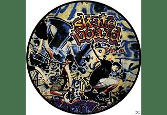 Skateboard - Vol.2  - (Vinyl)