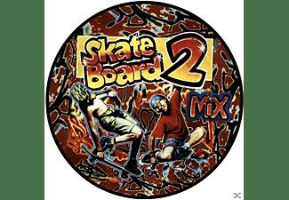 Skate - Board 2  - (Vinyl)