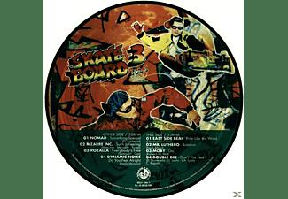 Skate - Board 3  - (Vinyl)