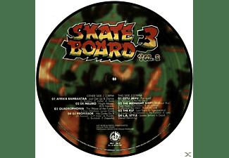 Skate - Board 3,Vol.2  - (Vinyl)
