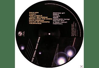 Bolero - Mix  - (Vinyl)