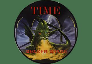 The Time - Shaker Shake  - (Vinyl)