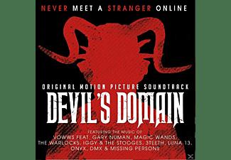 O.S.T. - Devil's Domain  - (CD)