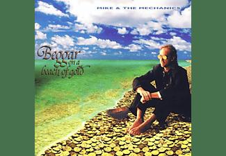 Mike & The Mechanics - Beggar On a Beach of Gold  - (CD)