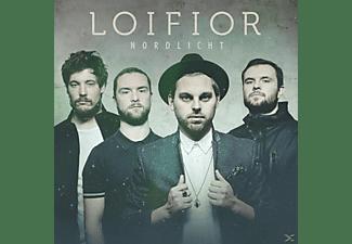 Loifior - Nordlicht  - (CD)