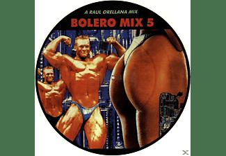 Bolero - Mix 5  - (Vinyl)