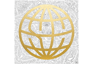 State Champs - Around The World And Back (Deluxe CD+DVD Edition)  - (CD)