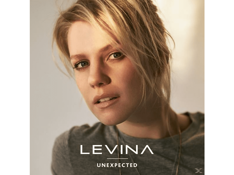 Levina - Unexpected [CD]