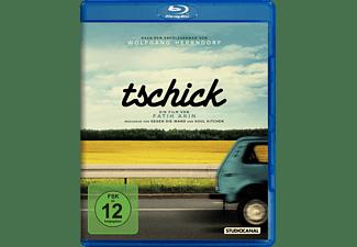 TSCHICK - DER BESTE SOMMER VON ALLEN Blu-ray