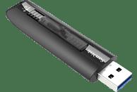 SANDISK Extreme® Go USB Flash-Laufwerk, Schwarz, 64 GB