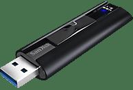 SANDISK Extreme PRO® USB Solid State Flash-Laufwerk, Schwarz