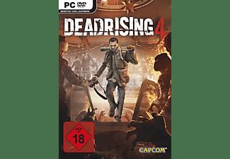 Dead Rising 4 - [PC]