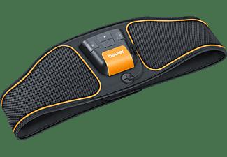 BEURER 647.03 EM 37 Elektrische Muskelstimulation  Schwarz/Orange