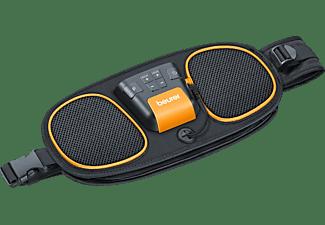 BEURER 647.04 EM 39 Elektrische Muskelstimulation  Schwarz/Orange