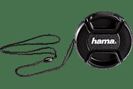 HAMA Smart-Snap Objektivdeckel, Schwarz
