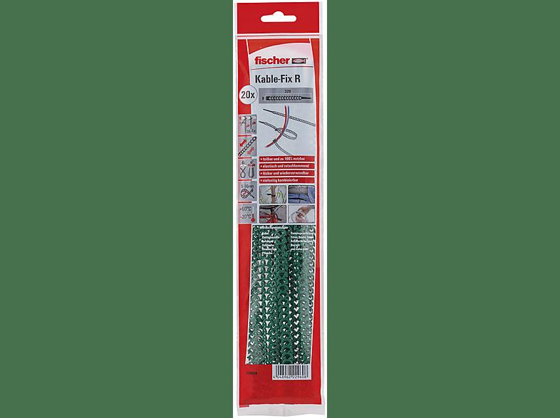 FISCHER KableFix grün B (20)