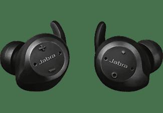 JABRA Elite Sport, In-ear Kopfhörer Bluetooth Schwarz