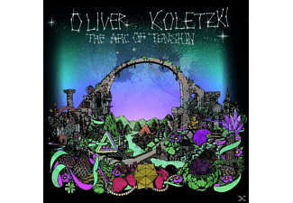 Oliver Koletzki - The Arc Of Tension  - (CD)