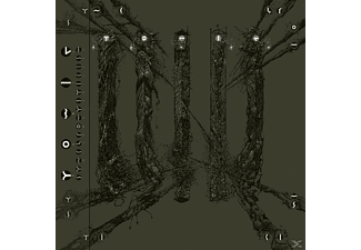 Yowie - Synchromysticism  - (Vinyl)