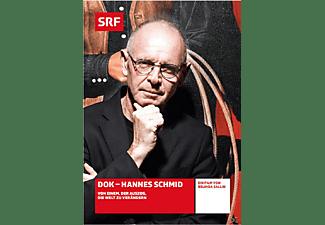 DOK - Hannes Schmid DVD