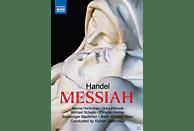 Hanna Herfurtner, Gaia Petrone, Michael Schade, Christian Immler, Bach Consort Wien, Salzburger Bachchor - Der Messias [DVD]