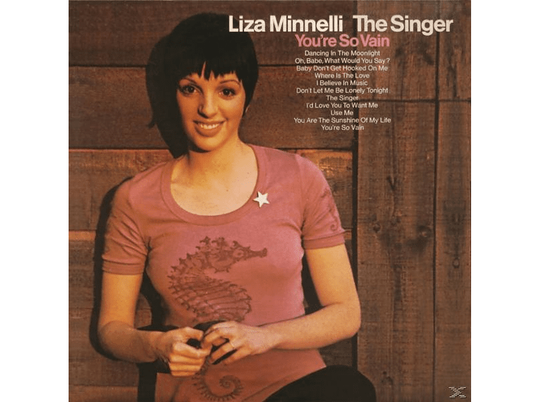 Liza Minnelli - The Singer (Expanded+Remastered Edition) [CD]