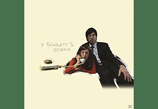 Scarlett's Fall - Scarlett's Scared  - (CD)