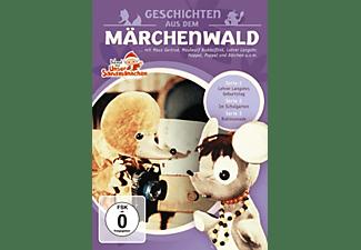 Herr Fuchs und Frau Elster - 07/Geschichten aus dem Märchenwald DVD