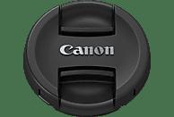 CANON E-49 Objektivdeckel, Schwarz