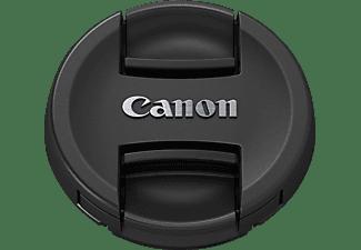 CANON E-49, Objektivdeckel, Filterdurchmesser: 49 mm, Schwarz, passend für Objektive