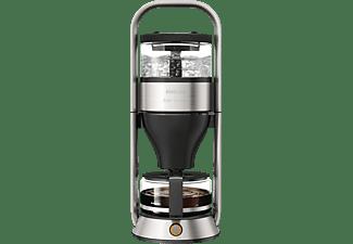 PHILIPS HD5413/00 Café Gourmet Kaffeemaschine Schwarz/Metall