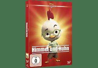 Himmel und Huhn (Disney Classics) DVD