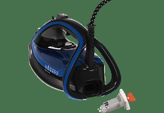 TEFAL FV5648 TurboPro Anti-Calc Dampfbügeleisen (2600 Watt, Durilium AirGlide Autoclean)