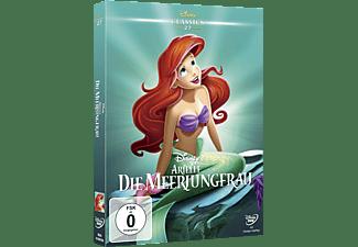 Arielle - Die Meerjungfrau (Disney Classics) DVD