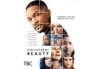Collateral Beauty | Blu-ray