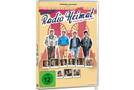 Radio Heimat [DVD]